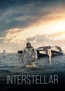 در میان ستارگان – Interstellar 2014