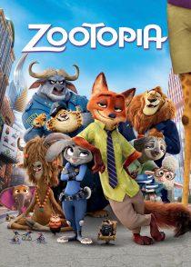 زوتوپیا – Zootopia 2016