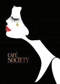 کافه سوسایتی – Café Society 2016