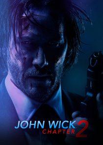 جان ویک : قسمت دوم – John Wick : Chapter 2 2017