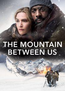 کوهستانی میان ما – The Mountain Between Us 2017
