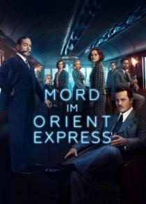 قتل در قطار سریع السیر شرق – Murder On The Orient Express 2017