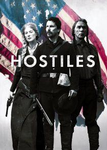 متخاصمان – Hostiles 2017
