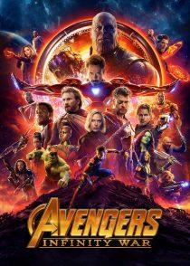 انتقام جویان : جنگ ابدیت – Avengers : Infinity War 2018