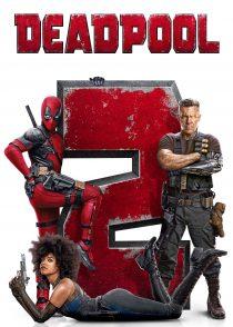 ددپول 2 – Deadpool 2 2018