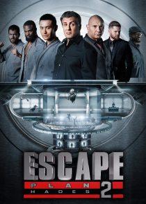 نقشه فرار 2 : جهنم – Escape Plan 2 : Hades 2018