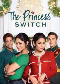 جا به جایی شاهزاده – The Princess Switch 2018