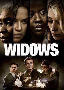 بیوه ها – Widows 2018