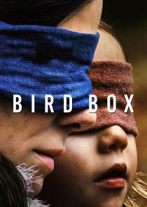 جعبه پرنده – Bird Box 2018