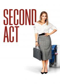 پرده دوم – Second Act 2018