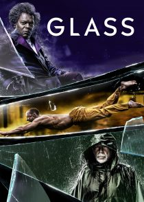 شیشه – Glass 2019