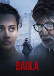 انتقام – Badla 2019