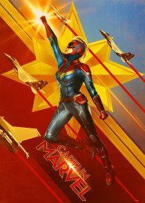 کاپیتان مارول – Captain Marvel 2019