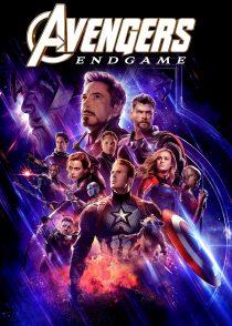 انتقام جویان : جنگ ابدیت – Avengers : Endgame 2019