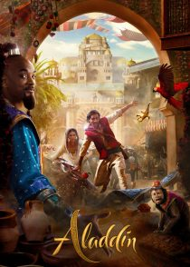 علاءالدین – Aladdin 2019