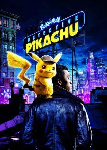 پوکمون : کاراگاه پیکاچو – Pokémon Detective Pikachu 2019