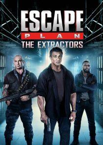 نقشه فرار 3 : ایستگاه شیطان – Escape Plan 3 : The Extractors 2019