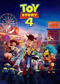 داستان اسباب بازی 4 – Toy Story 4 2019