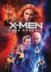 مردان ایکس : ققنوس سیاه – X-Men : Dark Phoenix 2019