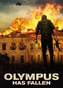 سقوط المپوس – Olympus Has Fallen 2013