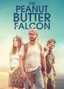 شاهین کره بادام زمینی – The Peanut Butter Falcon 2019