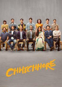 گستاخ – Chhichhore 2019