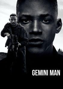 مرد ماه جوزا – Gemini Man 2019
