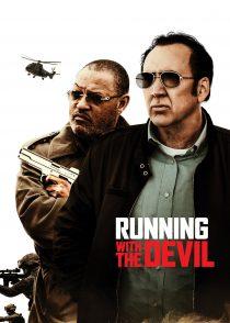 دویدن با شیطان – Running With The Devil 2019