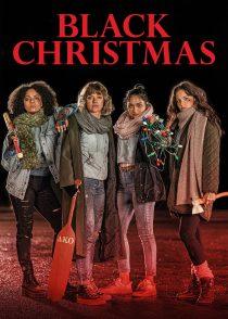 کریسمس سیاه – Black Christmas 2019