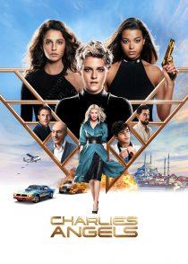 فرشتگان چارلی – Charlie's Angels 2019
