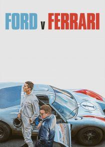 فورد در برابر فراری – Ford V Ferrari 2019
