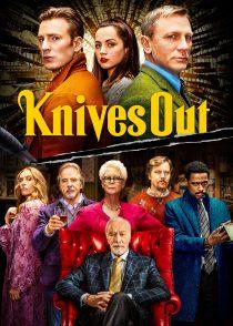 چاقو کشی – Knives Out 2019