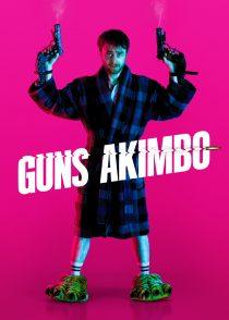 اسلحه های آکیمبو – Guns Akimbo 2019