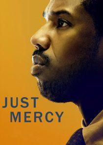 فقط بخشش – Just Mercy 2019