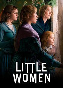 زنان کوچک – Little Women 2019
