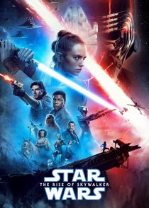 جنگ ستارگان : اپیزود 9 – Star Wars : Episode IX – The Rise Of Skywalker 2019
