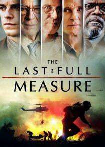 آخرین اندازه گیری کامل – The Last Full Measure 2019