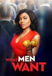 آنچه مردان می خواهند – What Men Want 2019