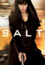 سالت – Salt 2010