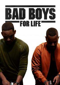 پسران بد برای زندگی – Bad Boys For Life 2020