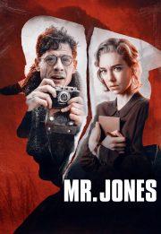 آقای جونز – Mr. Jones 2019