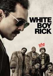 ریک پسر سفید پوست – White Boy Rick 2018