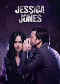 جسیکا جونز – Jessica Jones