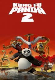 پاندای کونگ فو کار 2 – Kung Fu Panda 2 2011