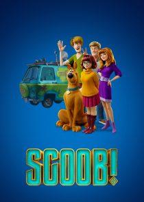 اسکوب – Scoob! 2020