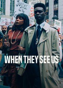 وقتی آنها ما را میبینند – When They See Us