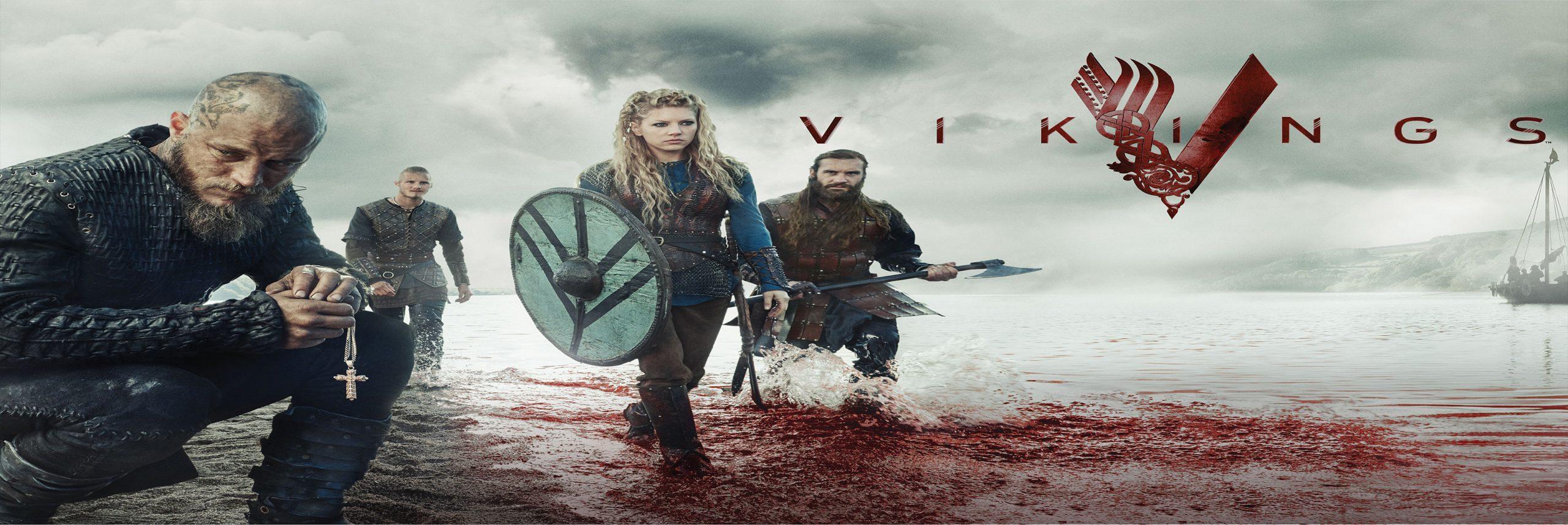 وایکینگ ها – Vikings