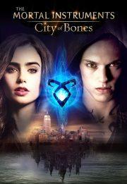 ابزارهای مرگبار : شهر استخوان ها – The Mortal Instruments : City Of Bones 2013