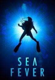 تب دریایی – Sea Fever 2019