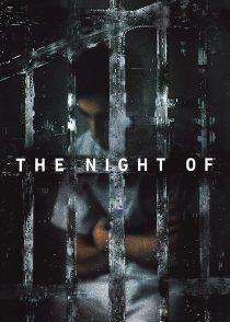 آن شب – The Night Of